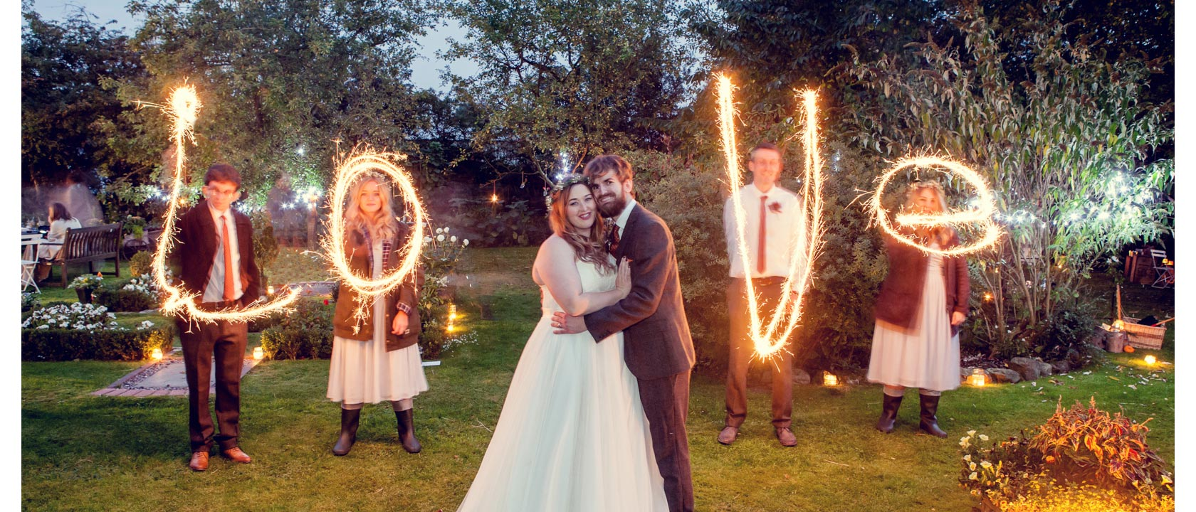 Reach Wedding Photography – Capturing what words cannot