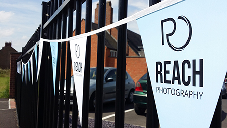 Reach Photography Studio in Leicestershire (1)