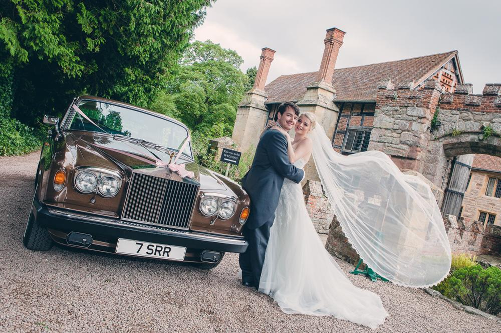 UK Wedding Photographers in Leicestershire